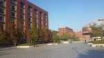 The university square