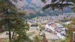 The magnificent village of Shirakawago in Japan